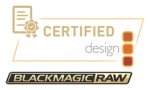 blackmagic certified